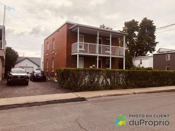 844-846, rue sainte-therese, Drummondville (Drummondville) à vendre