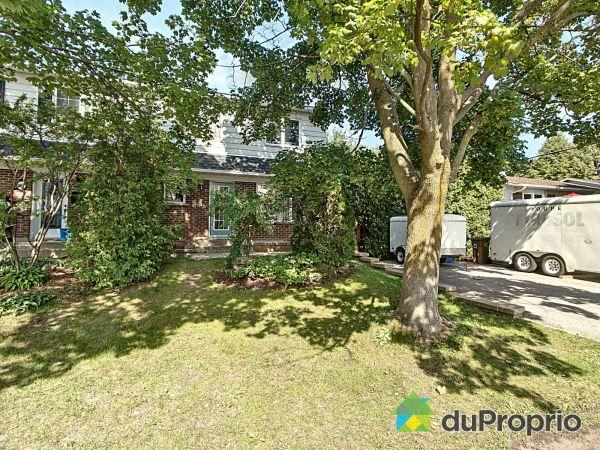158 rue Guyon, St-Eustache for sale
