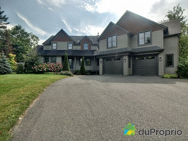 1051 rue Champfleur, Sherbrooke (Brompton) for sale