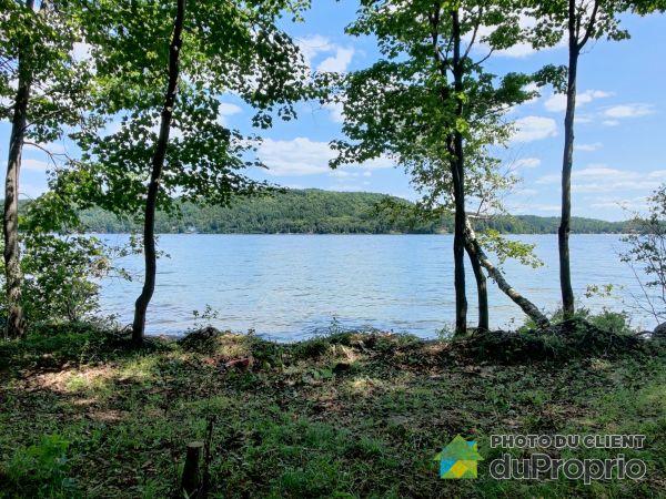 Vue sur le lac - Lac Simon, Lac-Simon à vendre