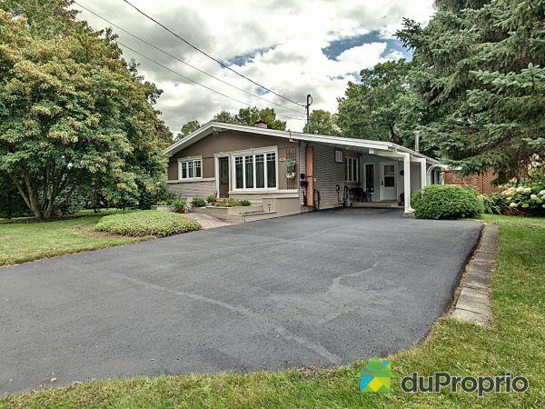 565, 108e Avenue, Drummondville (Drummondville) à vendre