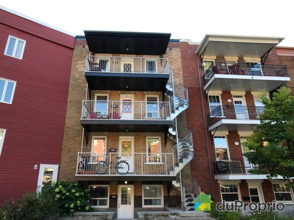 Front Yard - 1411-1413-1415-1417, avenue d'Assise, Limoilou for sale