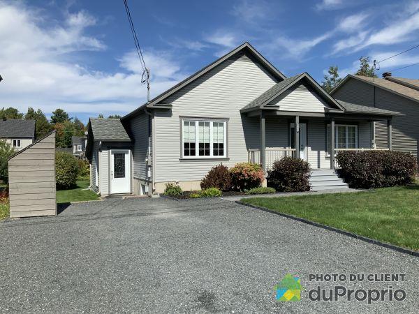 Summer Front - 3771 rue de Tourville, Sherbrooke (Rock Forest) for sale