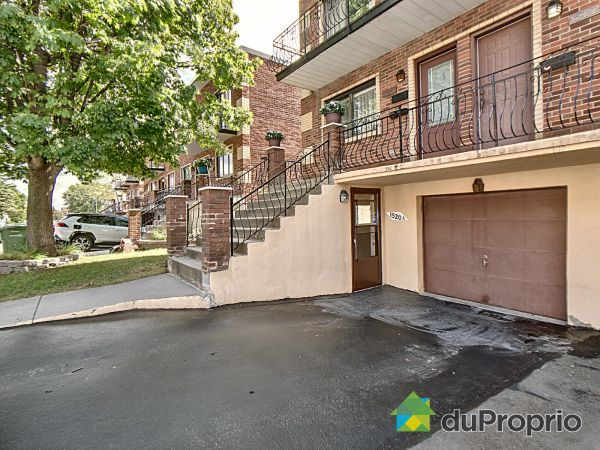 A-1520 rue Baxter, LaSalle for sale