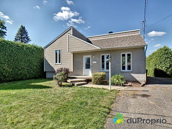 2190, rue Saint-Nicolas, Drummondville (Drummondville) à vendre