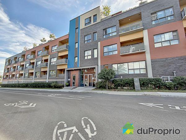 Bâtisse - 412-1100, rue de Port-Royal Est, Ahuntsic / Cartierville à vendre