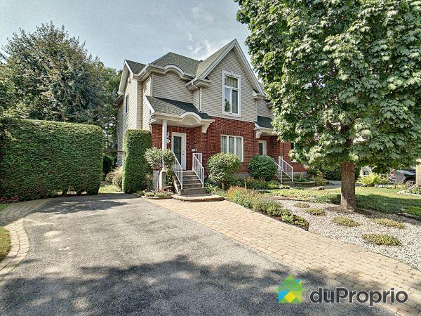 678, rue Ernest-Bourque, Blainville à vendre