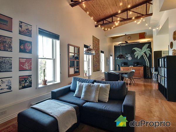 605-598 8e Avenue, Limoilou for sale