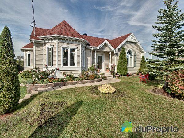 Outside - 4709 rue Waban-Aki, Sherbrooke (Rock Forest) for sale