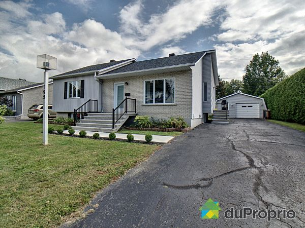 195, rue Chauveau, Drummondville (Drummondville) à vendre