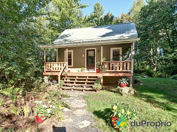 711 chemin Lakeside, Lac-Brome (Knowlton) for sale