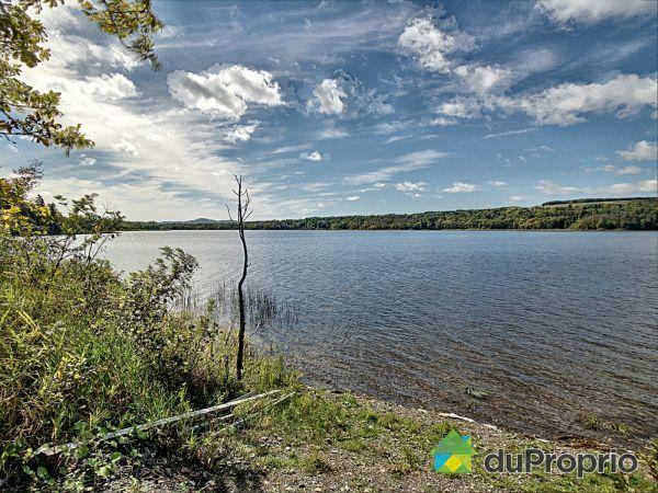 Vue sur le lac - 33, route du Sud-du-Lac, Lac-Des-Aigles à vendre