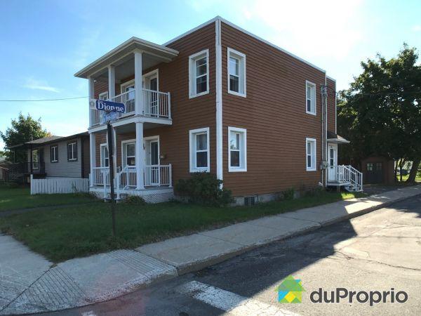 983-985, rue du Frère-André, Drummondville (Drummondville) à vendre