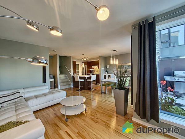 9410, rue de Grosbois, Mercier / Hochelaga / Maisonneuve à vendre