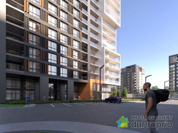 VIVA Phase 6 - Unité 404 - 2855, avenue du Cosmodôme - PAR ALTA-SOCAM, Chomedey à vendre