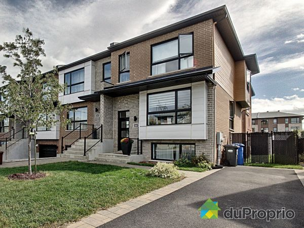 Front Yard - 3567 rue Émile-Bouthilier, Longueuil (St-Hubert) for sale