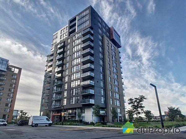 604-2865 avenue du Cosmodôme, Laval-des-Rapides for sale
