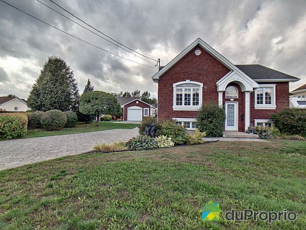 28 rue Laurence Foisy, Victoriaville for sale