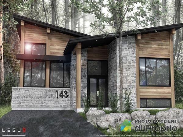 22, chemin des Campagnard - Par LT3, Val-Des-Monts à vendre