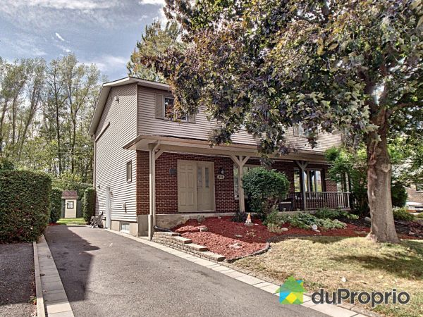 Property sold in Boucherville
