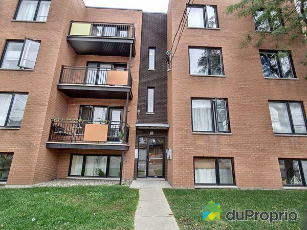Condo - 6-7620, 18e Avenue, Villeray / St-Michel / Parc-Extension à vendre