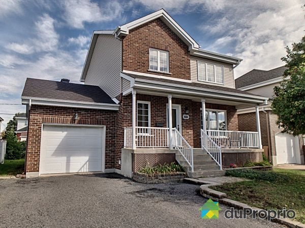 8660 rue Occident, Brossard for sale