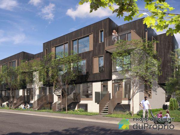 4820 4e Avenue - MVS - Par DevMcGill, Rosemont / La Petite Patrie for sale