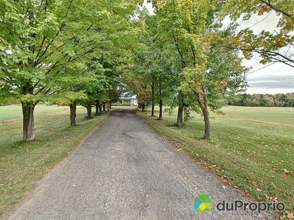 Entrance - 1041 chemin Denison, Shefford for sale