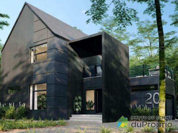 20 Chemin du Pic de l'Ours - Par Habitation Kyo, Eastman for sale