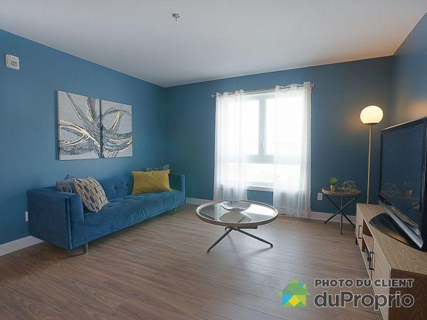 16000, boulevard Gouin - unité 404 - Domaine Pointe de l'île, Pointe-Aux-Trembles / Montréal-Est à vendre