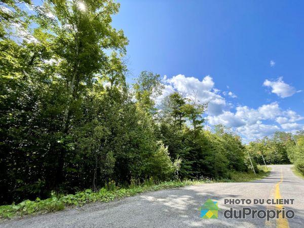 Lot #12 chemin des Huarts - La Brise Nature, Morin-Heights à vendre