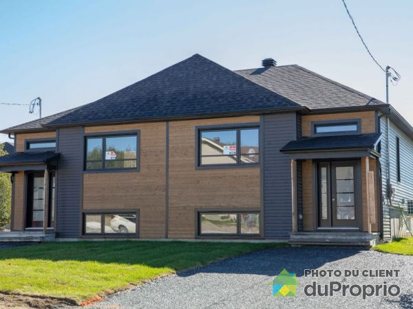 27 rue Joseph-Emond - Par Les Entreprises Lachance, Sherbrooke (Brompton) for sale