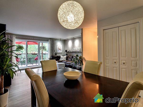 Dining Room / Living Room - 2781 rue François-Drouin, Loretteville for sale