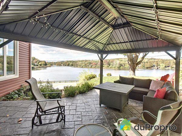 Terrace - 4576 boulevard de l'Université, Sherbrooke (Rock Forest) for sale