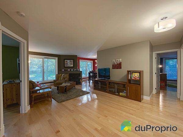 Living Room - 601 rue de la Métairie, L'Ile Des Soeurs for sale
