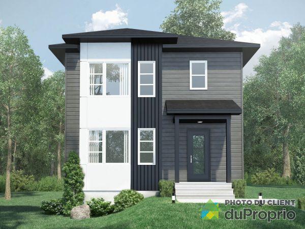 722, rue des Atikamekw  - Par Les Constructions Reno Plourde inc., Beauport à vendre