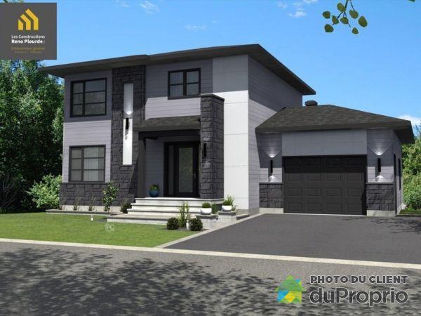 117 rue du Sous-Bois - Par Les Constructions Reno Plourde inc., Boischatel for sale