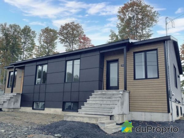 rue Orpailleurs - Par Construction RPLH, Sherbrooke (Mont-Bellevue) à vendre