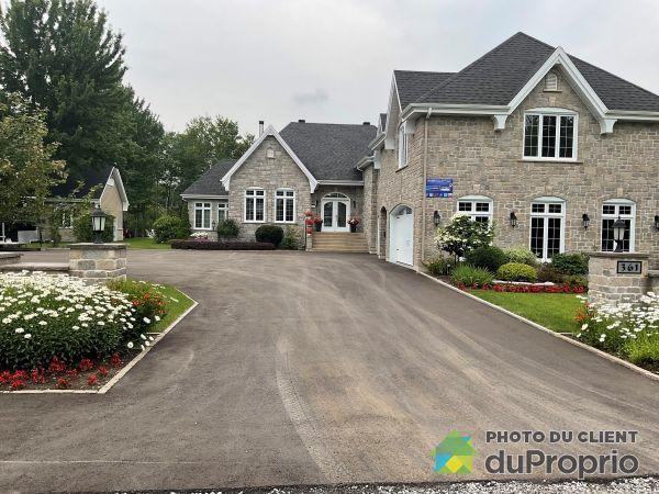 361 rue Beaudet, Trois-Rivières (St-Louis-De-France) for sale