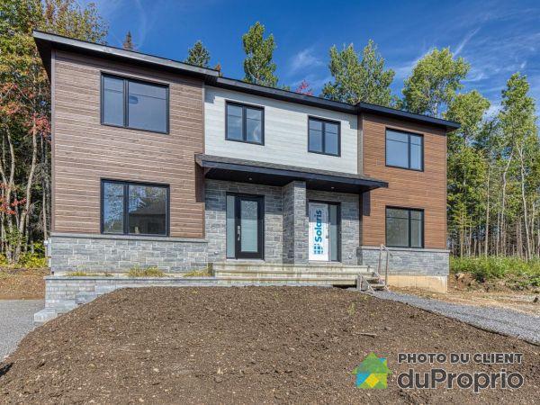 31 rue de la Sapinière - Modèle Le Grand Duc - Par Habitations Gerpro, Boischatel for sale
