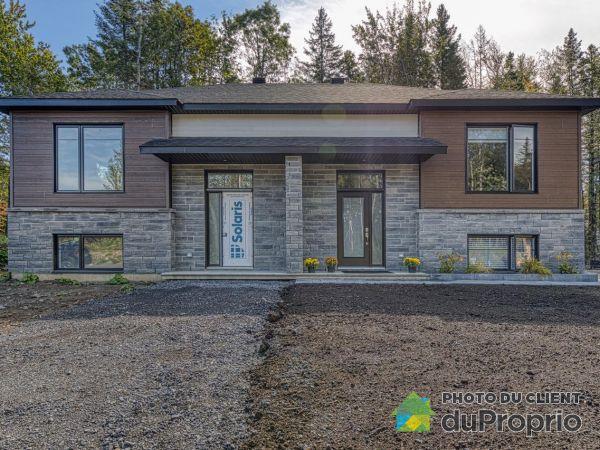 46 rue de la Sapinière - Modèle La Chouette - Par Habitations Gerpro, Boischatel for sale