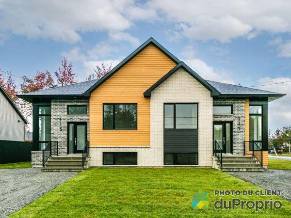 111 rue du Sémillon - Par Habitations Jutras, Drummondville (Drummondville) for sale