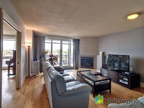 Living Room - 603-285 avenue Laurier Est, Le Plateau-Mont-Royal for sale
