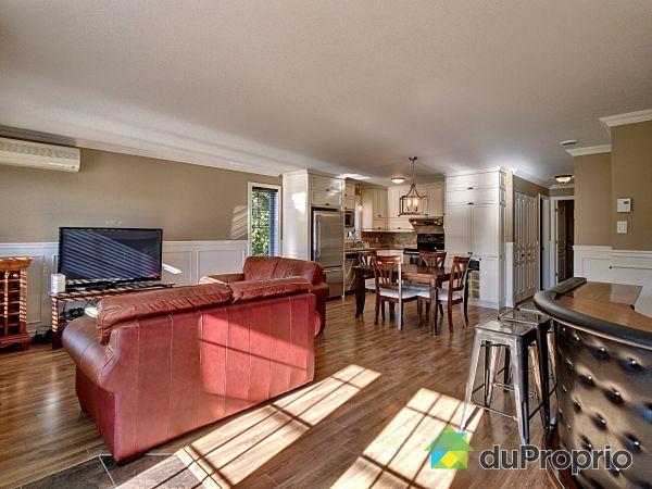 Salle à manger / Salon - 1-420, 34e Avenue, St-Zotique à vendre