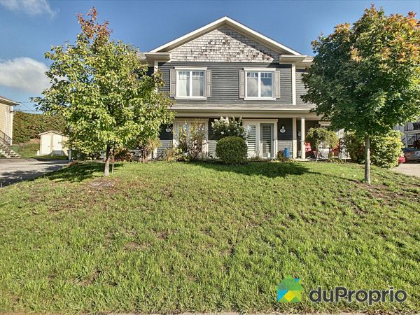 4262, rue du Pavillon, Sherbrooke (Rock Forest) à vendre
