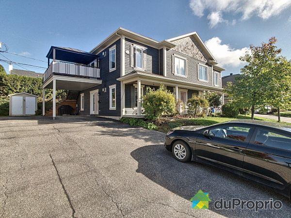 Stationnement - 4264, rue du Pavillon, Sherbrooke (Rock Forest) à vendre