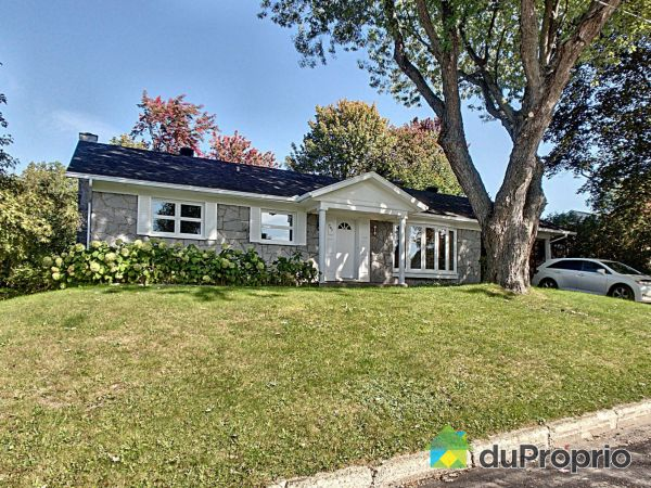 707 rue Routhier, Ste-Foy for sale