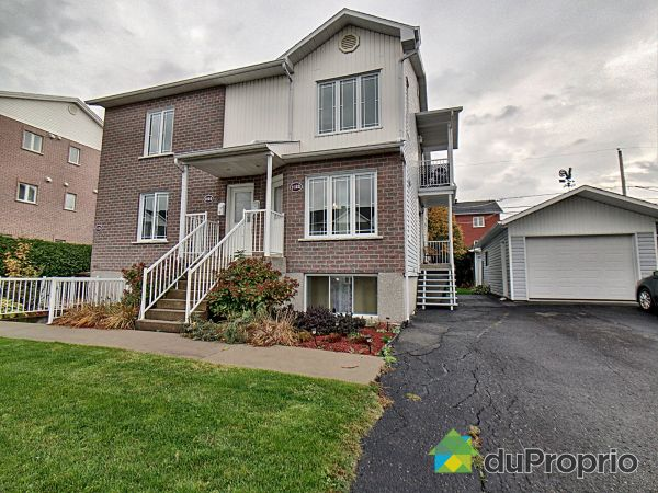 1020-1024, terrasse des Promenades, Drummondville (Drummondville) for sale