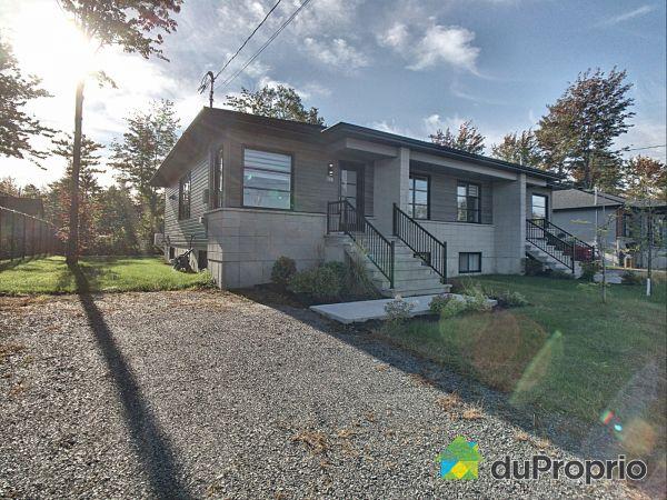 Propriété vendue à Drummondville (Drummondville)