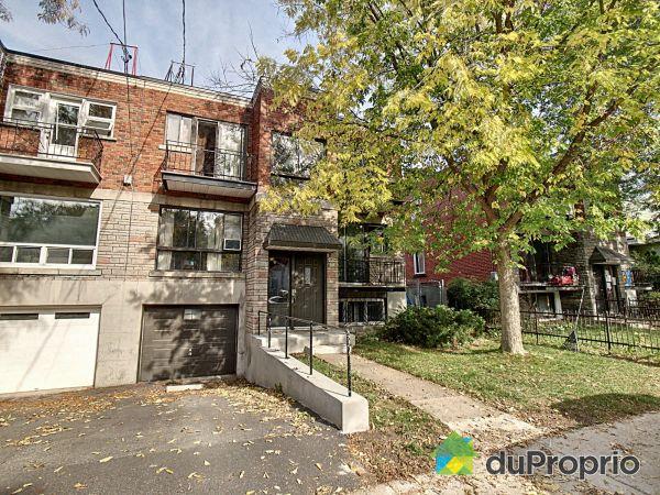 10919, avenue du Parc-Georges, Montréal-Nord à vendre